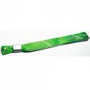 Bæredygtige miljøvenlige tekstilarmbånd lavet af genanvendt PET