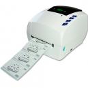 JMB4+ termisk printer med en trykt madkupon