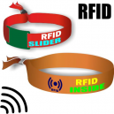 RFID tekstilbånd