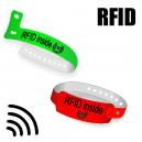 RFID plastarmbånd