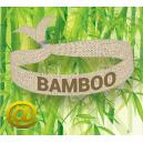 Festival armbånd lavet af bæredygtigt bambus stof