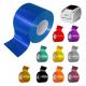 Bånd ruller i forskellige farver til ordensbånd