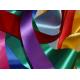Polyprotex bånd i forskellige farver til produktion af ordensbånd