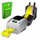 Garderobenumre printer JMB4+