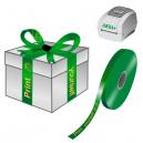 Udskriv selv gavebånd på en JMB4+ termisk printer