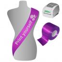 Udskriv dine ordensbånd på et JMB4+ print system