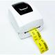 Termisk printer JMB4+ udskrivning på garderobebilletter