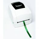 Polyester smalt bånd trykt på termisk printer JMB4+