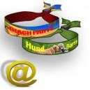 Tekstil farvetrykt armbånd send dit design