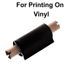 Folier til termisk overførsel på vinyl