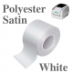 Polyester satinbånd bredt