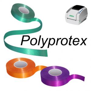 Smalle Polyprotex bløde bånd