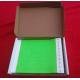 Kasse med 1000 papirarmbånd til festivaler
