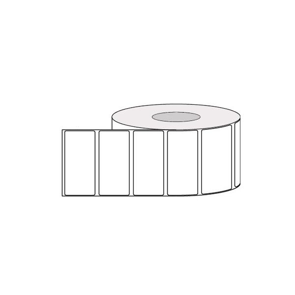 Direkte termiske etiketter til JMB4+ termisk printer