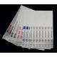 Festival papirarmbånd trykt på Tyvek syntetisk papir