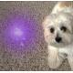 UV lommelygte LED spektrum