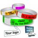 Trykt papirarmbånd design online